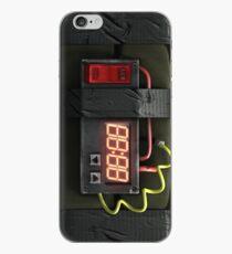 Sticky Bomb iPhone Case