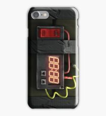 Sticky Bomb iPhone Case/Skin