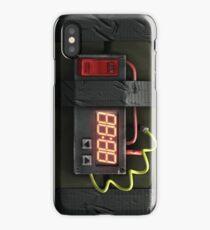 Sticky Bomb iPhone Case/Skin