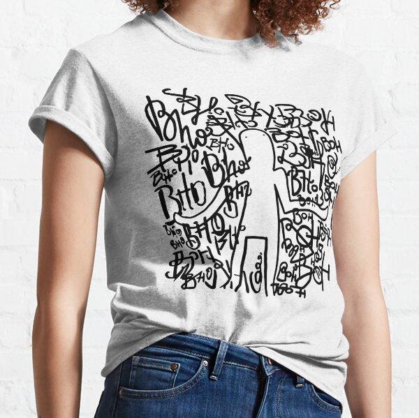 Dilema Camiseta clásica