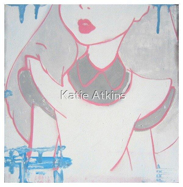 Alice. In Wonderland by Katie Robinson