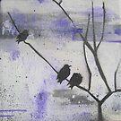 Small Birds by Katie Robinson
