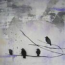 3? Birds by Katie Robinson