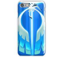 Majestic Sea Bird iPhone Case/Skin