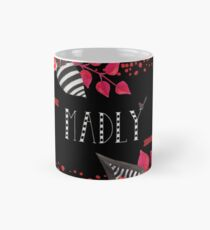Gothic Love - Truly Madly Deeply Mug Mug