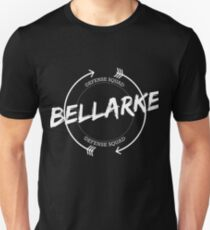 BELLARKE DEFENSE SQUAD Unisex T-Shirt