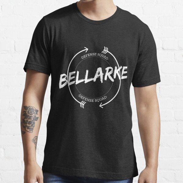SQUAD DE DEFENSE DE BELLARKE T-shirt essentiel