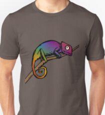 Individuality Unisex T-Shirt