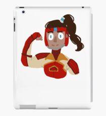Korra iPad Case/Skin