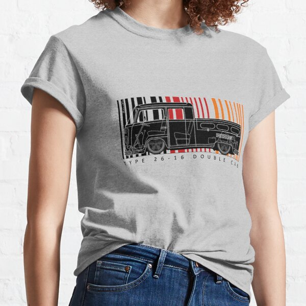 aircooled type 26 Classic T-Shirt