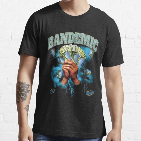 BANDEMIC Essential T-Shirt