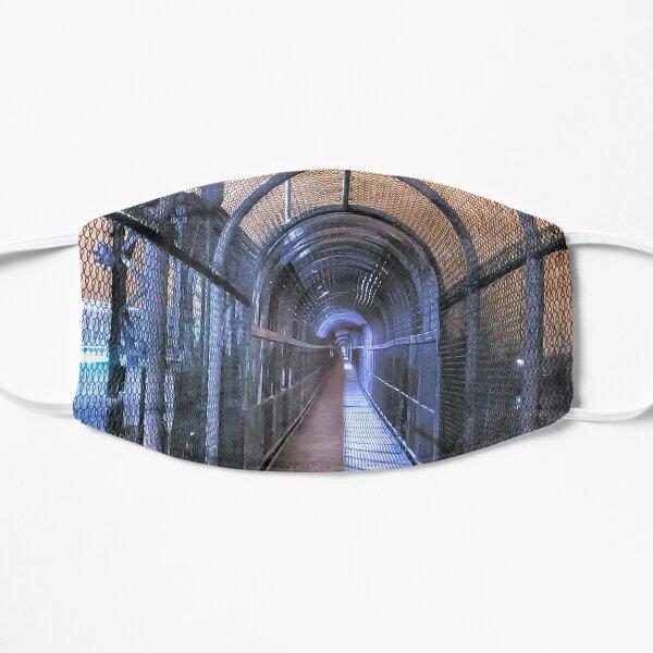 Rourke Bridge Cage Mask