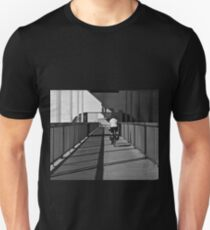 Commuter Unisex T-Shirt
