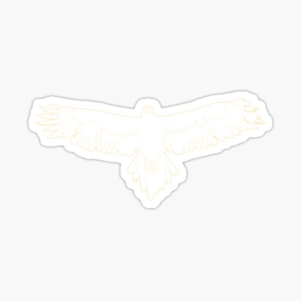 Wedgie Sticker