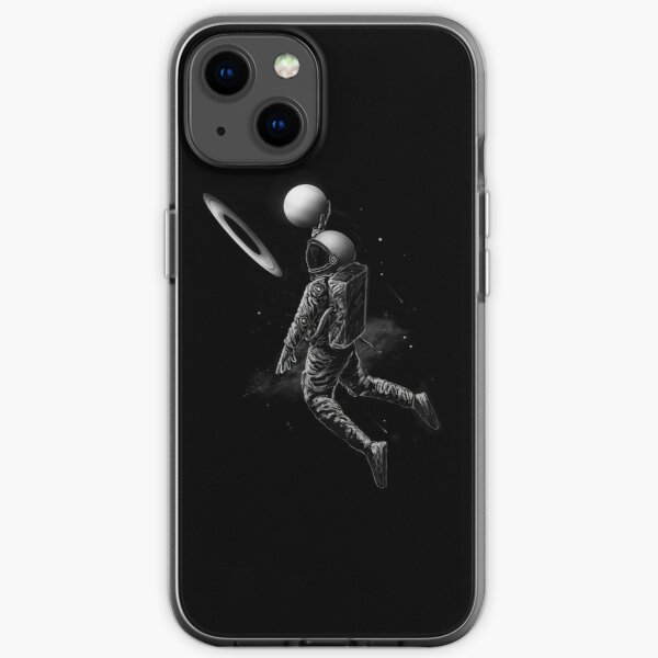 Saturn Dunk Coque souple iPhone