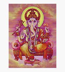 Lámina fotográfica Ganesha Compassion