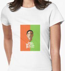 Worl Boss Women's Fitted T-Shirt