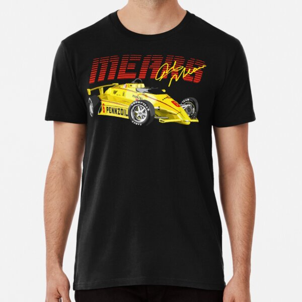 Rick Mears 1984 Premium T-Shirt