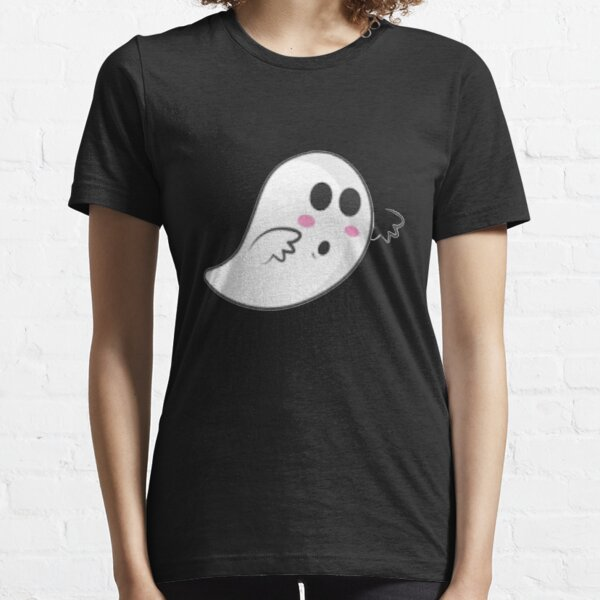 Ghost Of Disapproval Geschenk Essential T-Shirt