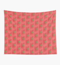 Flag Morocco Wall Tapestry