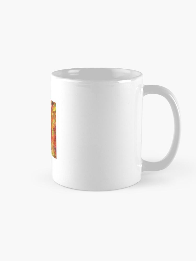 Alternate view of JOY! Mug