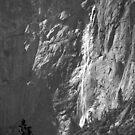 Yosemite National Park 1987 by John Schneider
