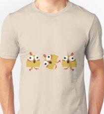 Chicken Pajama Unisex T-Shirt