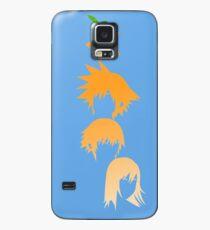 Destiny Trio Case/Skin for Samsung Galaxy