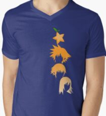 Destiny Trio Men's V-Neck T-Shirt