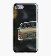 Travellers 2 iPhone Case/Skin