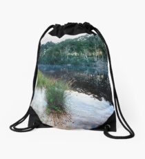 Bawley Point / Willinga Lake Drawstring Bag