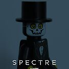 Spectre by thereeljames