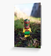 Indigenous Greeting Card