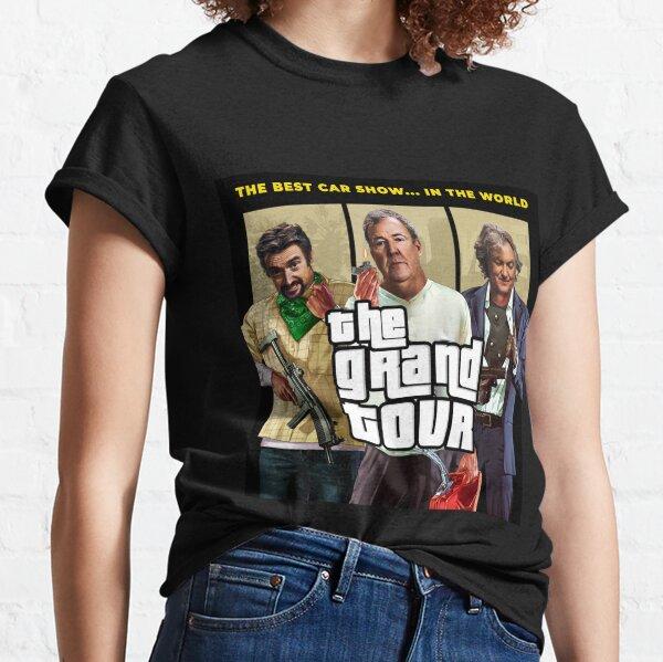 Grand Tour Auto Season IV Classic T-Shirt
