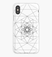 Geometrical Pattern iPhone Case/Skin