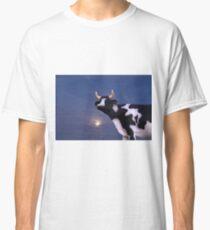 Friendly Play Cow Classic T-Shirt