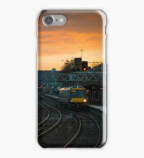 Gloucester Approach  iPhone Case/Skin