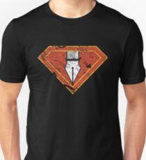 Ps/Ai Superheroes T-Shirt