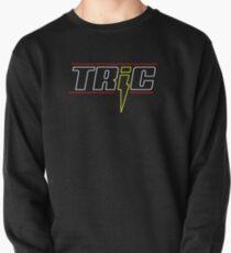 TRIC logo Pullover Sweatshirt