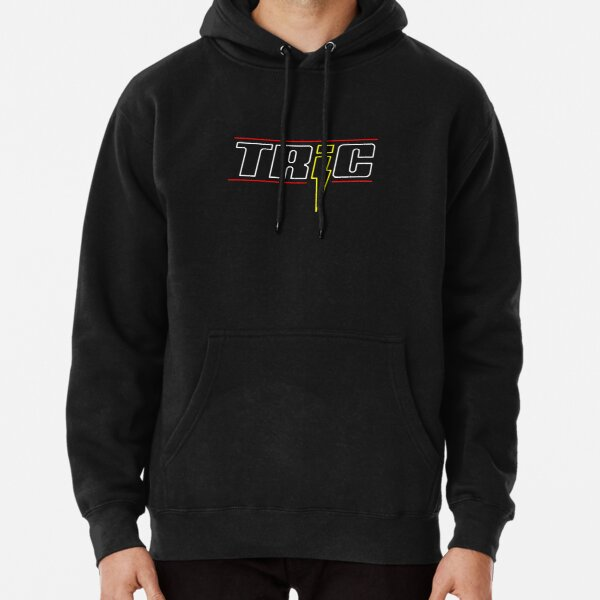 TRIC logo Pullover Hoodie