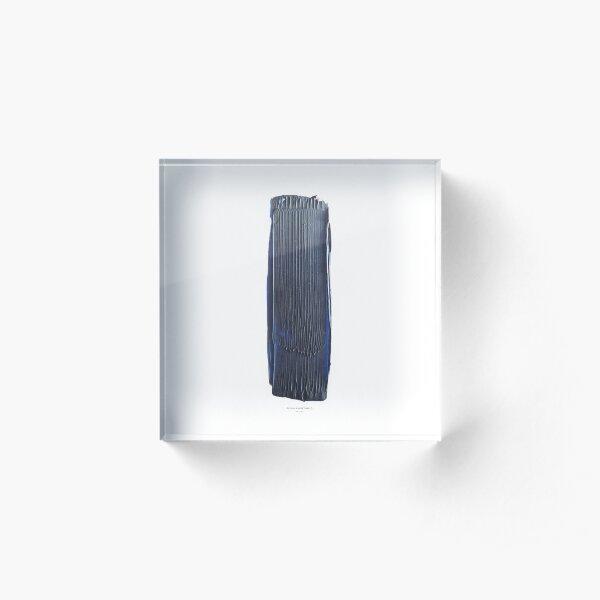 Fantasy Acrylic Block