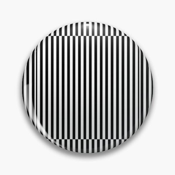 Vertical Symmetrical Strips Pin