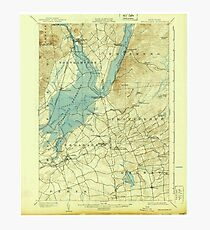 New York NY Broadalbin 123094 1902 62500 Photographic Print