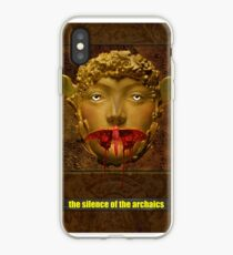 Re-poster iPhone Case