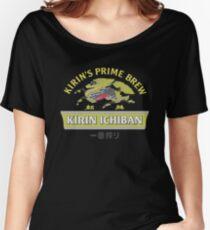 Kirin Beer Women's Relaxed Fit T-Shirt