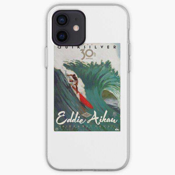 Surf  iPhone Soft Case