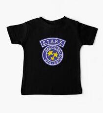 Resident Evil - STARS Baby Tee