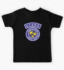 Resident Evil - STARS Kids Tee