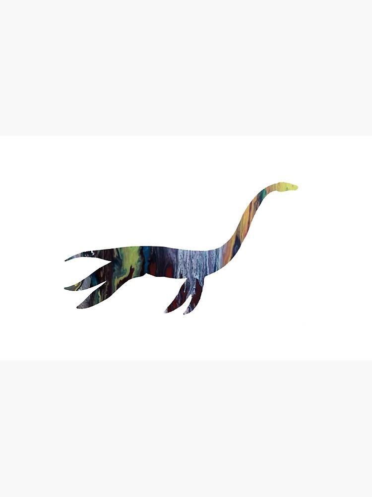 Plesiosaurus von MordaxFurritus