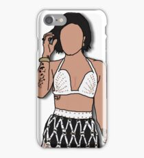 Demi Lovato iPhone Case/Skin